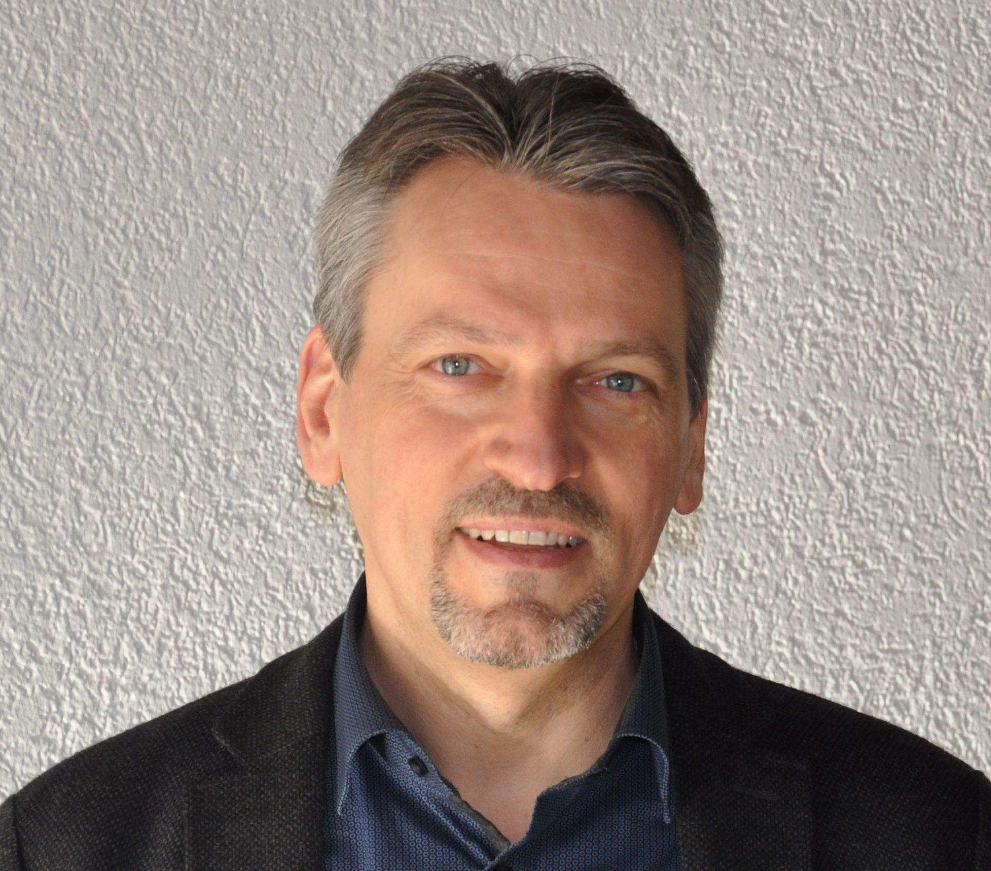 Die Fragen stellte  Armin Scheuermann, Chefredakteur der CHEMIE TECHNIK