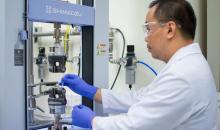 Wacker erweitert Technical Center in Singapur und eröffnet Labor für Siliconelastomere