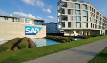Am Konzernsitz Walldorf plant SAP den Bau eines Rechenzentrums und ein Blockheizkraftwerks.