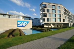 SAP gibt Investitionspläne bekannt