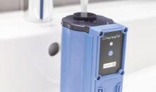 Durchfluss- und Temperaturmessgerät Flow-Temp ST