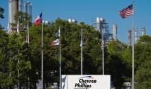 Chevron Phillips Chemical erhöht Kapazitäten in Texas