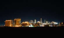 Work like an Egyptian: KBR liefert Technologie für Ammoniak-Anlage