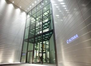 Geschäftsbericht 2015: Altana verzeichnet Umsatzsteigerung