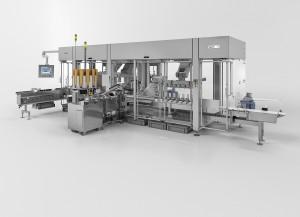 Pharma-Kartonierer Sigpack TTMP