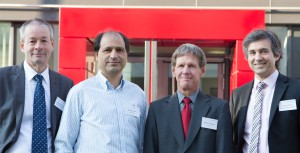 Comsol Multiphysics auf Wachstumskurs