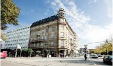 Im April bezieht das Unternehmen seinen Standort in Mannheim (Bild: CP Pumpen)