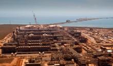 Gorgon-Projekt: Chevron beginnt mit LNG-Produktion