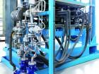 Mit dem Isoliersystem lassen sich auch komplexe Leitungs- und Rohrsysteme einpacken