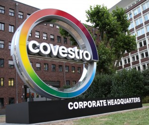 Covestro ist seit dem 1. September 2015 eigenständig