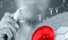 Das Sprühpyrolyse–Verfahren ermöglicht Partikel mit nach Wunsch designten Zusammensetzungen und Oberflächen-Eigenschaften. Bilder: Glatt