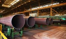 Nord Stream 2: Salzgitter ergattert Pipeline-Auftrag