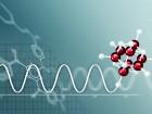 Mit Pulsschlag: Der heiße Gasstrom im gepulsten Verfahren ist der Schlüssel zu maßgeschneiderten Pulvern und Katalysatoren