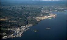 Ineos hat erstes US-Schiefergas zur Weiterverarbeitung im norwegischen Rafnes angelandet (Bild: Ineos)