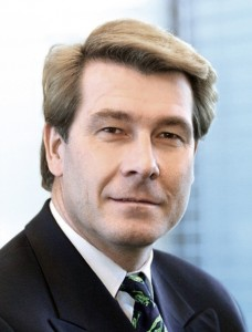 Linde_Wolfgang Büchele wird neuer Vorstandsvorsitzender