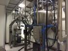 Geschlossene Systeme ermöglichen eine kontaminationsfreie Produktion. Bild: DEC