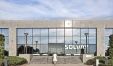 Solvay meldet, dass es aus dem Joint-Venture Inovyn eineinhalb Jahre früher aussteigen will als ursprünglich geplant (Bild: Solvay)