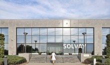 Solvay verlässt Joint-Venture mit Ineos