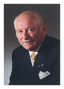 Viktor Dulger im Alter von 80 Jahren gestorben