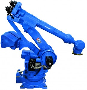 Roboter MH600