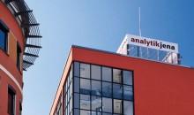 Endress+Hauser gibt vollständige Übernahme von Analytik Jena bekannt