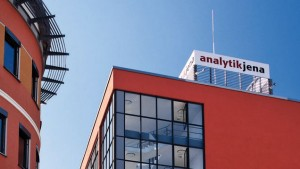 160401 Endress Hauser Analytik Jena Übernahme AJ-Headquarter