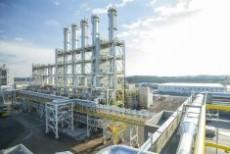 Wacker nimmt Produktionsstandort für Polysilicium in Betrieb