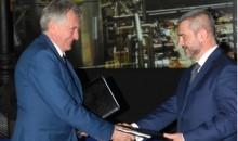 Azoty und PGNIG vereinbaren Gaslieferabkommen