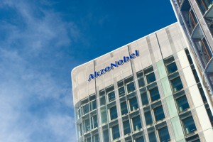 "Quartalsbericht: Akzo Nobel trotzt ""herausforderndem Marktumfeld"