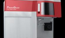 Spektrometer Plasma Quant 9000 und -Elite