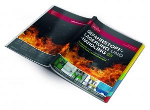 Katalog 2016/2017 Gefahrstofflagerung und -handling