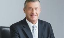 Tom Blades, Vorstandsvorsitzender Bilfinger SE. Bild: CHEMIE TECHNIK
