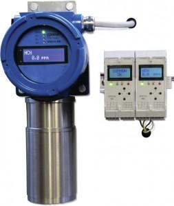 Gaswarngerät Statox 560