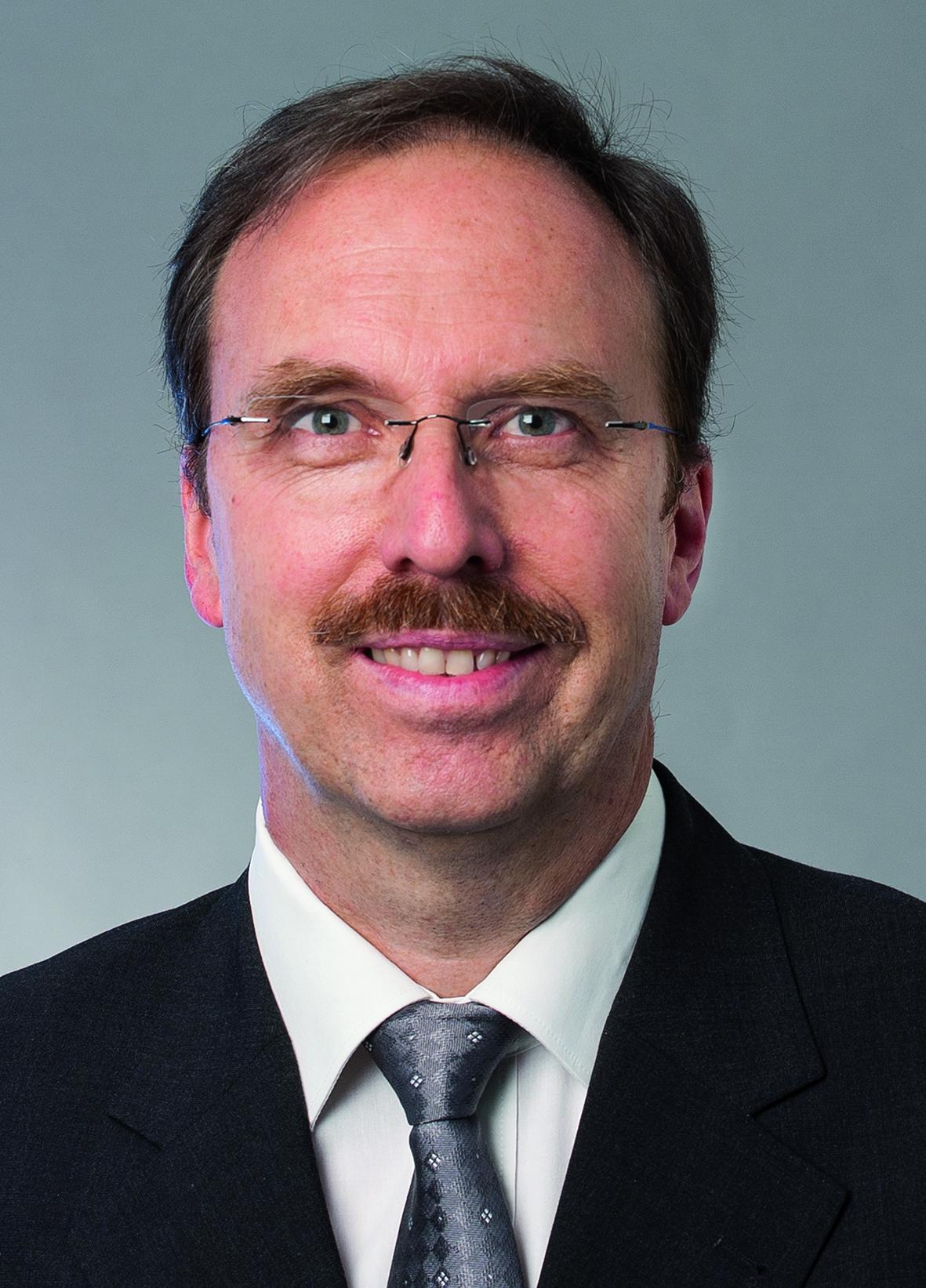 Jürgen Skowaisa, Produktmanagement Radar bei Vega