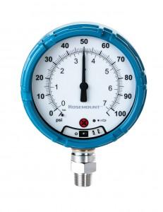 Wireless-Manometer