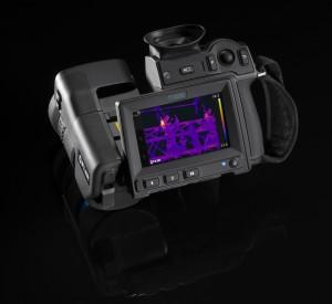 HD-Wärmebildkamera T1020