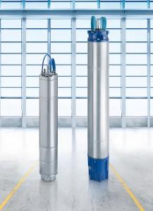 Energiesparmotoren für Unterwassermotorpumpen