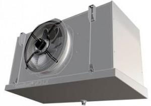 Luftkühler Goedhart-Baureihen LX