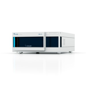 Differenzial-Refraktometer Azura RID 2.1L