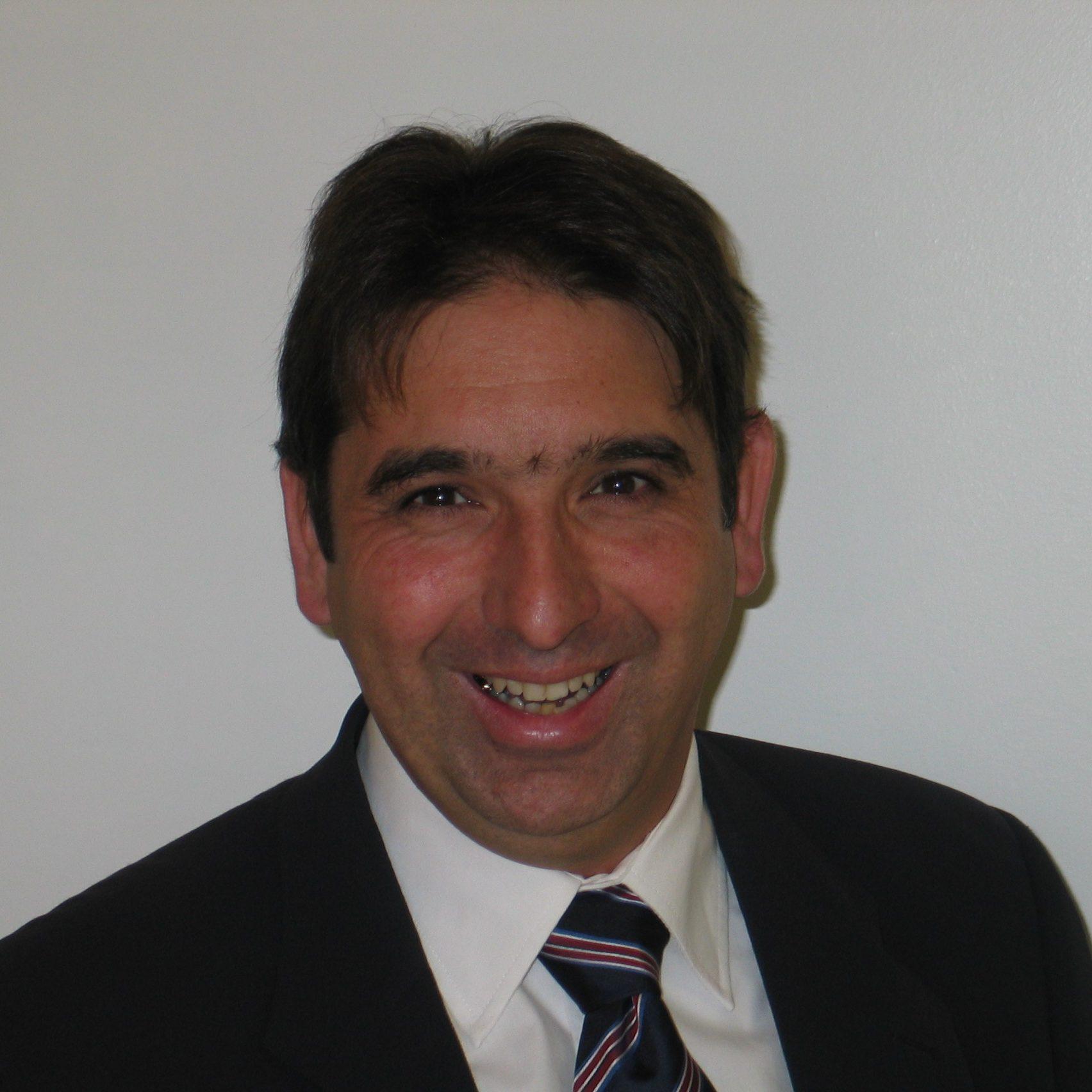 Oliver Brehmer, Mess- und Regeltechnik, MPT Meß- und Prozeßtechnik GmbH
