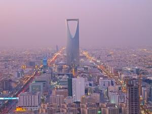 Abkehr von der Öl-Abhängigkeit: Saudi Arabien stellt