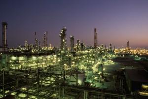 Saudi-Arabien will unabhängig vom Öl werden
