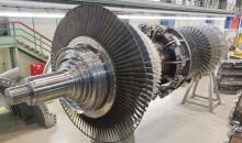 Siemens baut Gas-und Dampfturbinen-Kraftwerk-Kraftwerk in USA