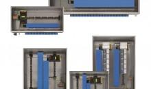 Standard-Gehäuse für Remote I/O-System IS1+ für Zone 1