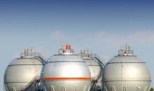 Die US-amerikanischen Investitionen im Zusammenhang mit Erdgas und Flüssiggas aus Schiefergestein haben den Wert von 164 Mrd. US-Dollar erreicht. (Bild: Željko Radojko – Fotolia)