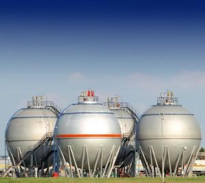 US-Schiefergas: Investition im Wert von 164 Mrd. US-Dollar