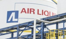 Air Liquide baut Luftzerlegungs-Anlage in China