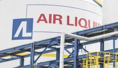 Nach Fertigstellung soll die Anlage in China täglich 850 t Sauerstoff bereitstellen (Bild: Air Liquide)