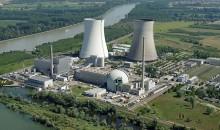 Das EnBW-Kernkraftwerk im Baden-Württembergischen Philippsburg (Bild: EnBW)