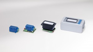 NDIR-Gas-Sensoren der Evo-Serien